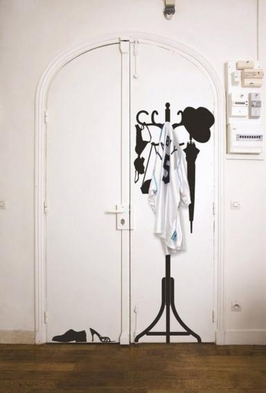 Обновление межкомнатных дверей своими руками