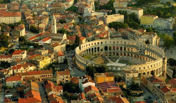 Топ 9 мест, которые нужно посетить в Хорватии этим летом - фото №2