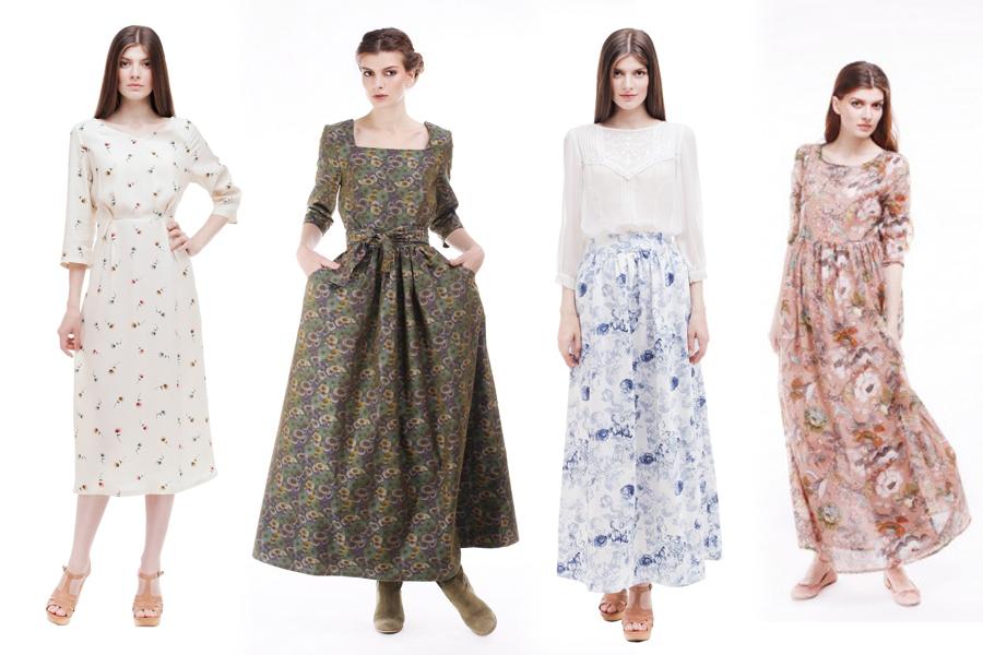 Покупай украинское: лучшие отечественные бренды одежды - фото №5