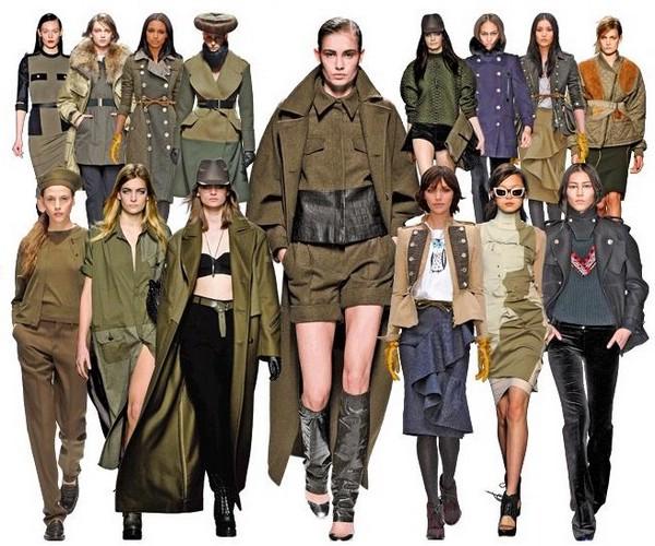 Модный ликбез: стили в одежде и их характеристики - фото №7