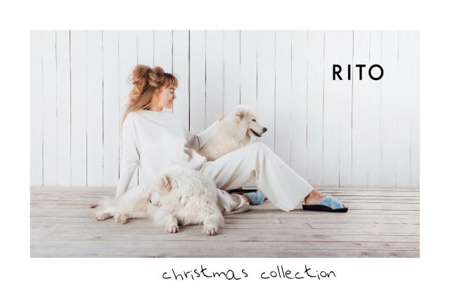 Только звезды: рождественская коллекция RITO