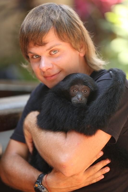 Дмитрий Комаров: Папуаска на острове Новая Гвинея предлагала мне заняться любовью - фото №4