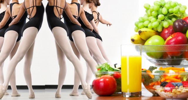 Dieta balerina: reguli, interdictii si meniu