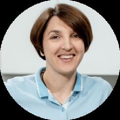 Ольга Бондаренко стоматолог