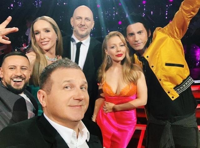 Назван победитель шоу «Голос Украины», в котором участвовали ... | 475x640