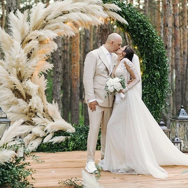Дата свадьбы Потапа и Насти: когда расписались Каменских и Потап