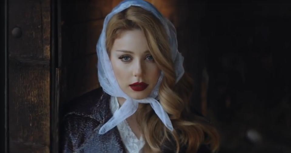 тина кароль новый клип 2015