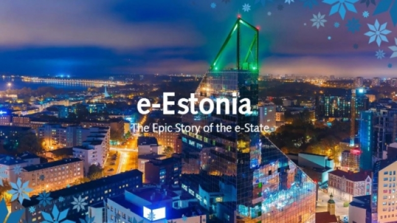 E-Estonia    Жизнь в Эстонии блог