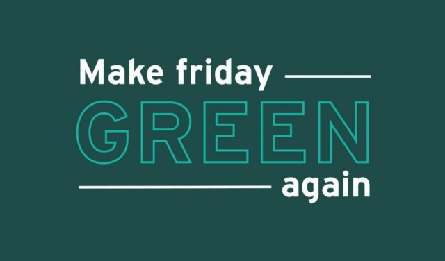 Make Friday Green Again.