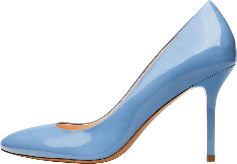 Туфли-лодочки: где купить и с чем носить этим летом - фото №1