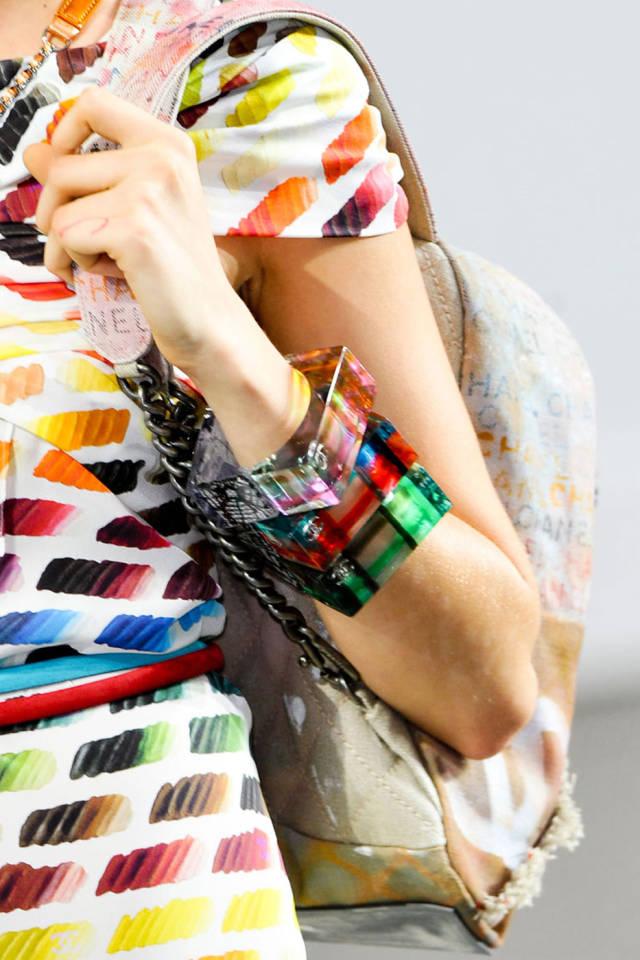 Модные украшения 2014: что, где, почем - фото №5