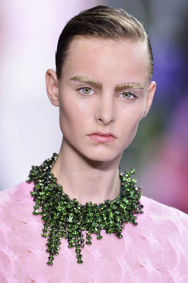 Модные украшения 2014: что, где, почем - фото №7