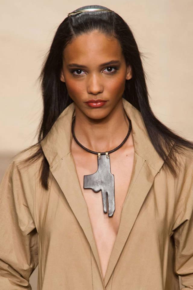Модные украшения 2014: что, где, почем - фото №16