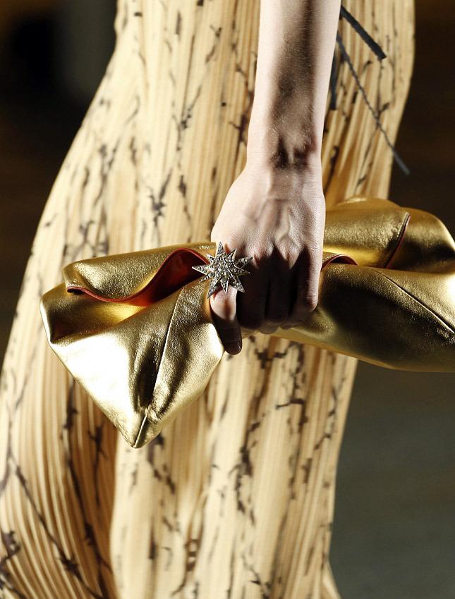 Модные украшения 2014: что, где, почем - фото №15