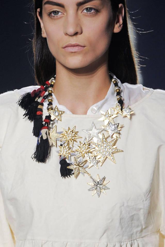 Модные украшения 2014: что, где, почем - фото №14
