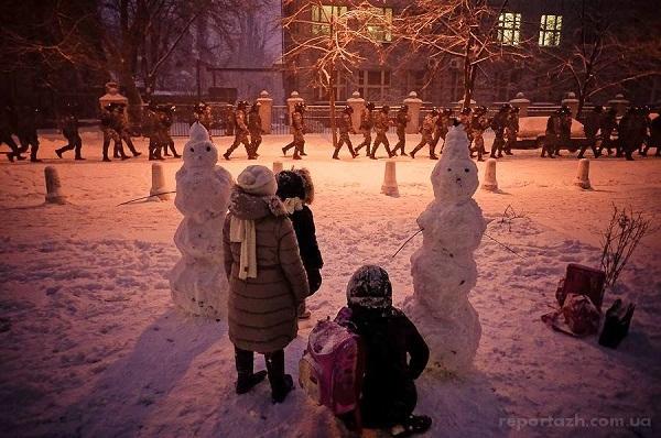 Где и как в Киеве провести выходные 25-26 января 2014 - фото №3