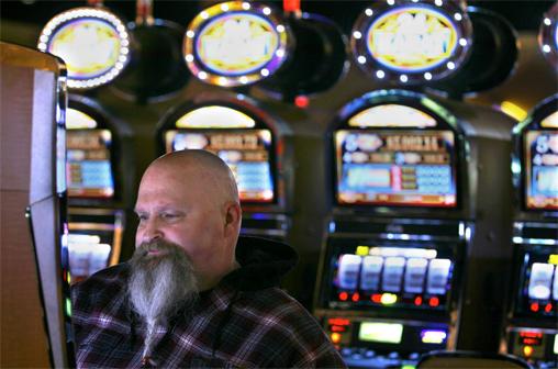 Мой парень играет в игровые автоматы интернет казино еврогранд