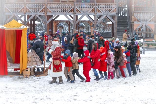 Куда пойти в Киеве на выходных: афиша мероприятий на 22-23 декабря - фото №3