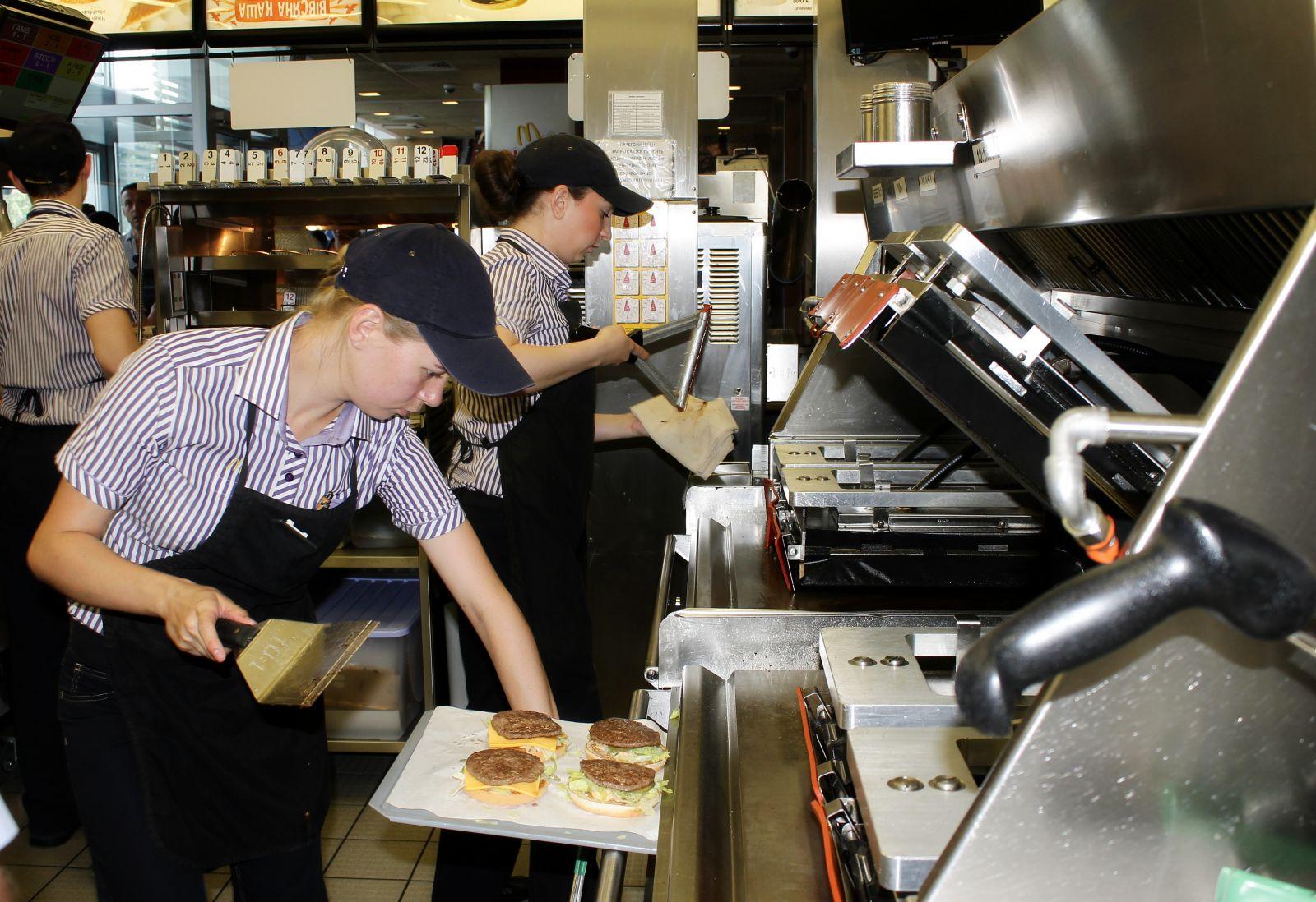 Развеивая мифы о McDonald's: о чем не знают посетители, заказывая еду - фото №1