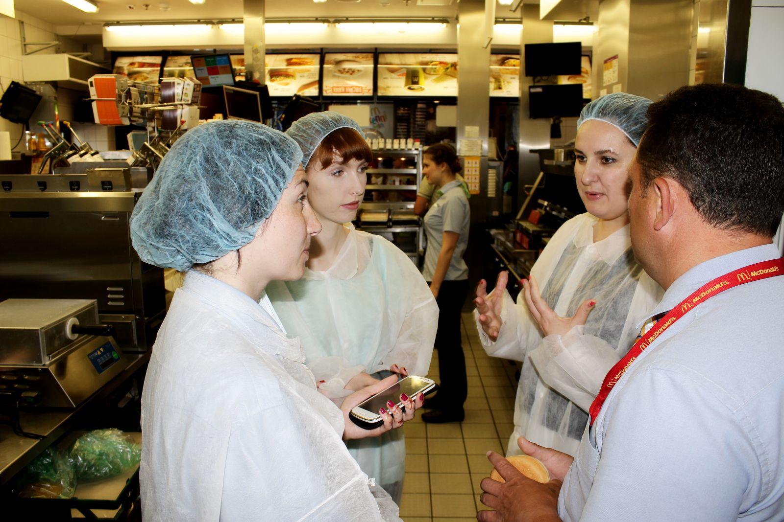 Развеивая мифы о McDonald's: о чем не знают посетители, заказывая еду - фото №4