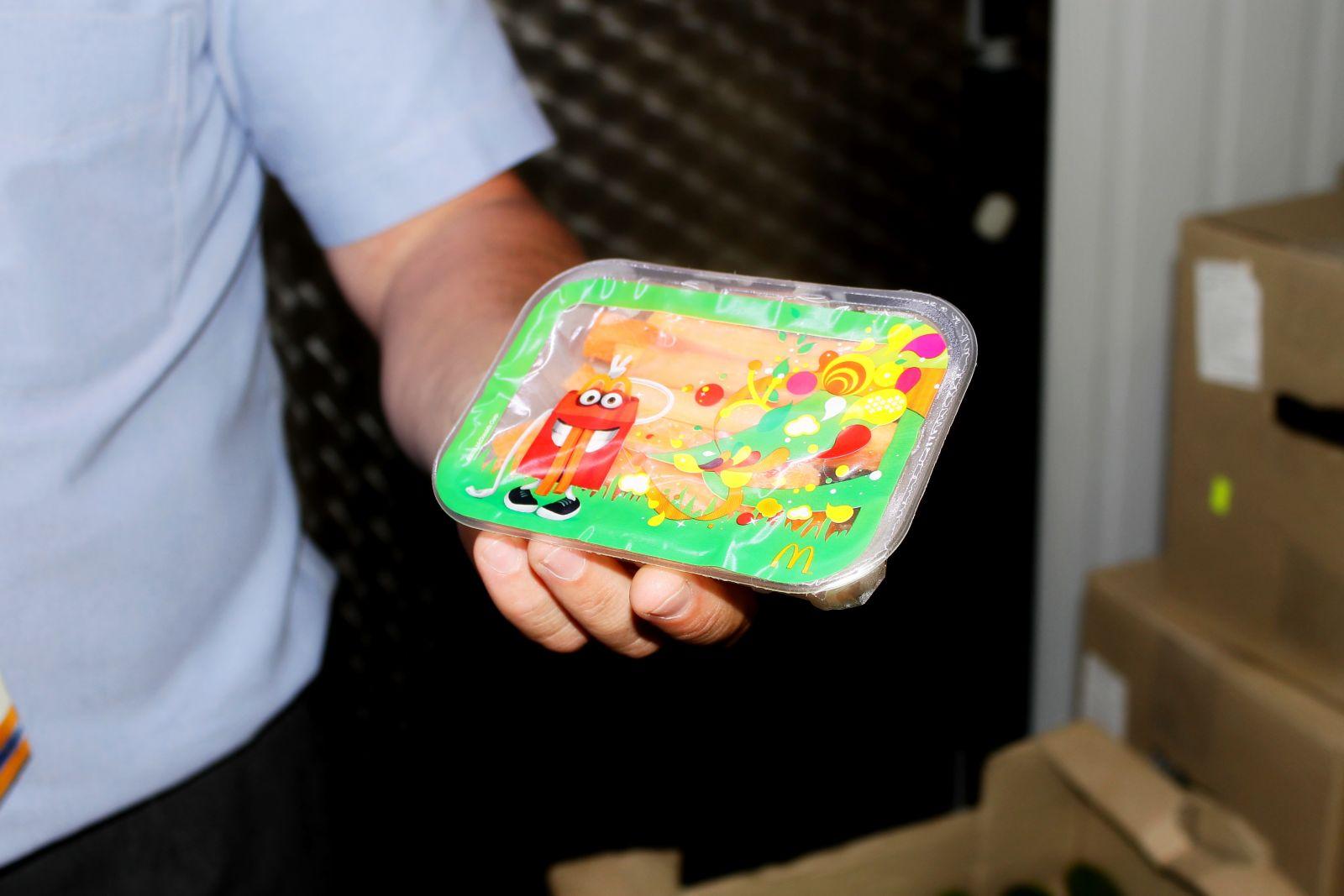 Развеивая мифы о McDonald's: о чем не знают посетители, заказывая еду - фото №2