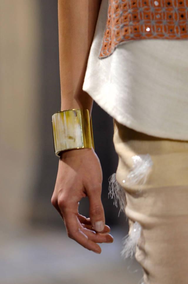 Модные украшения 2014: что, где, почем - фото №18