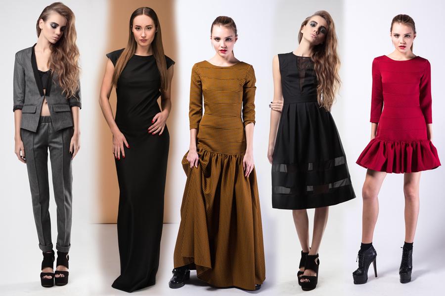 Покупай украинское: лучшие отечественные бренды одежды - фото №2
