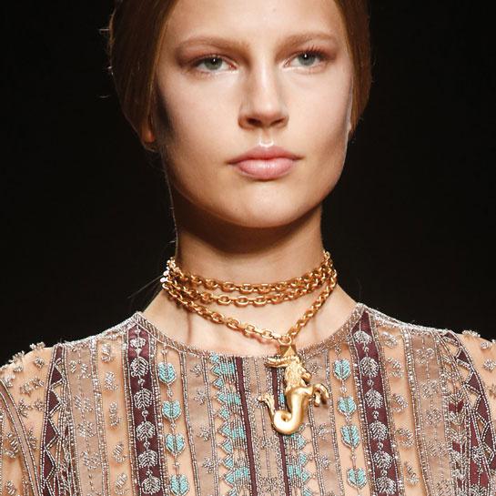 Модные украшения 2014: что, где, почем - фото №2