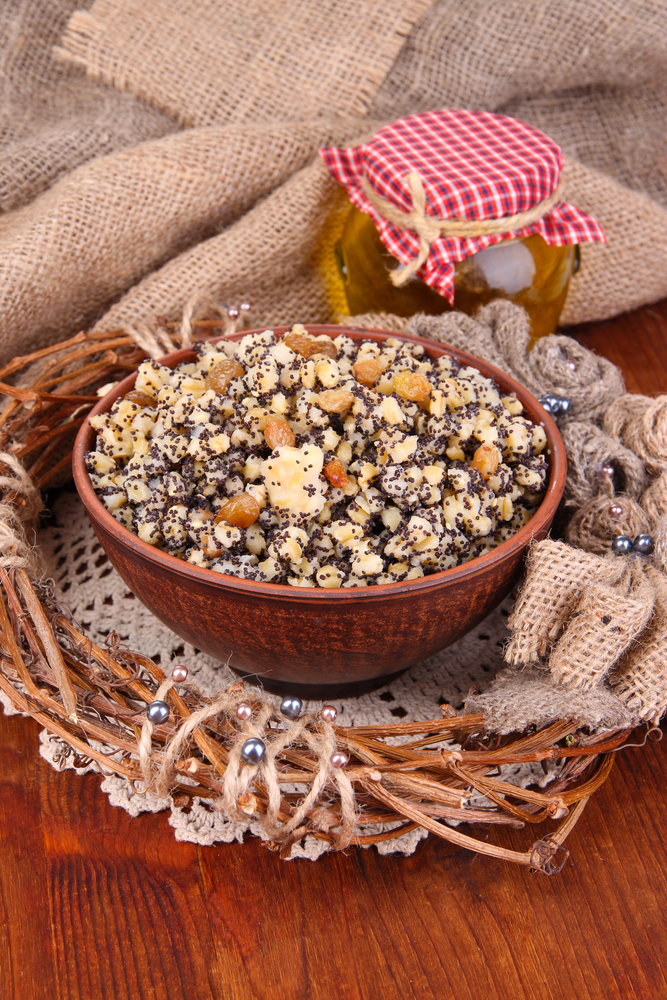 Рождественская кутья: традиционный рецепт для семейного стола - фото №2