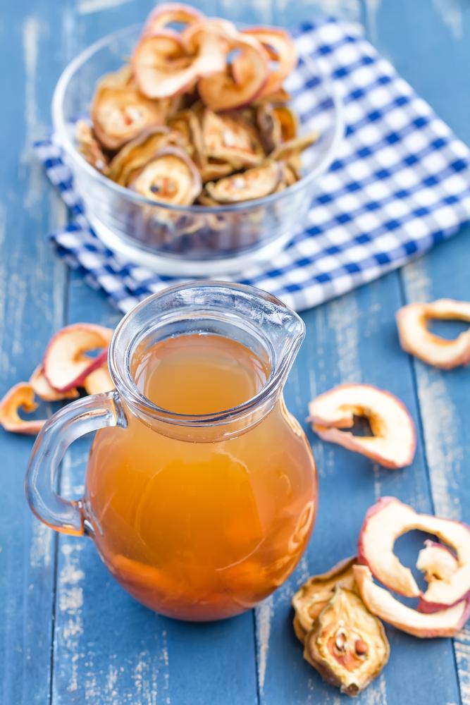 Рецепт узвара с пряностями: традиционный напиток с неповторимым ароматом - фото №2