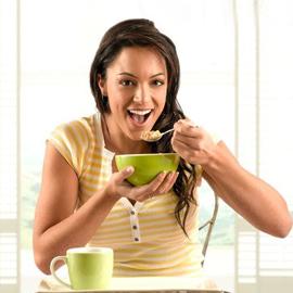 Худеем без диет: 10 способов ускорить обмен веществ