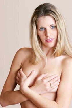 Проверь сегодня здорова ли твоя грудь?