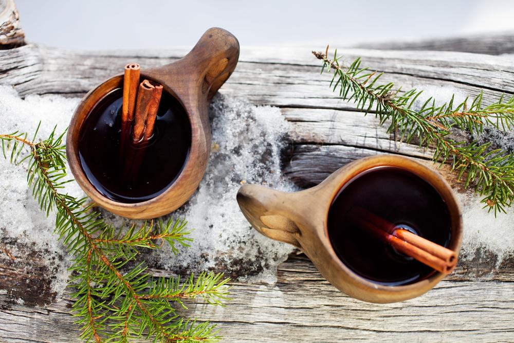 Как приготовить глёг: рецепт глинтвейна из Скандинавии - фото №2