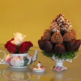 Шоколадные конфеты и леденцы в домашних условиях: быстро и вкусно!