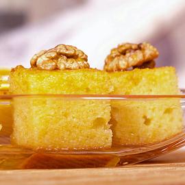 Тыквенный пирог – апофеоз Хэллоуина