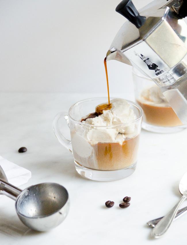 Рецепт аффогато: как приготовить самый популярный в мире кофейный десерт - фото №1