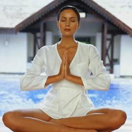 Йога как средство очищения организма. Стоит попробовать!