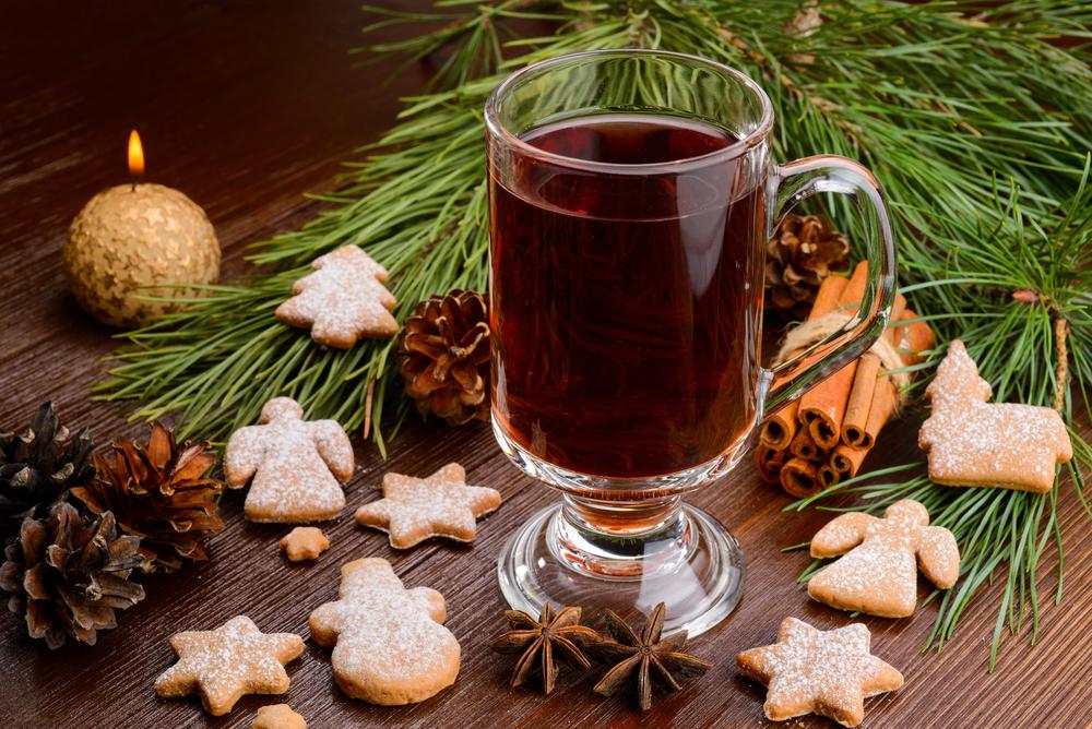 Согревающий грог: рецепт напитка с интересной историей - фото №2