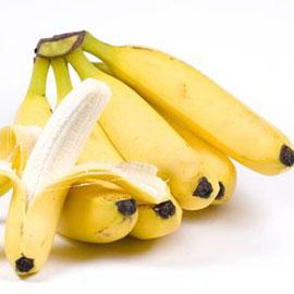 Банан лечит и омолаживает