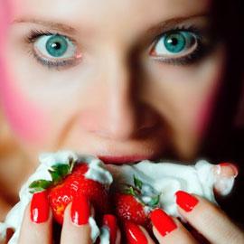 Мое настроение – жертва диеты