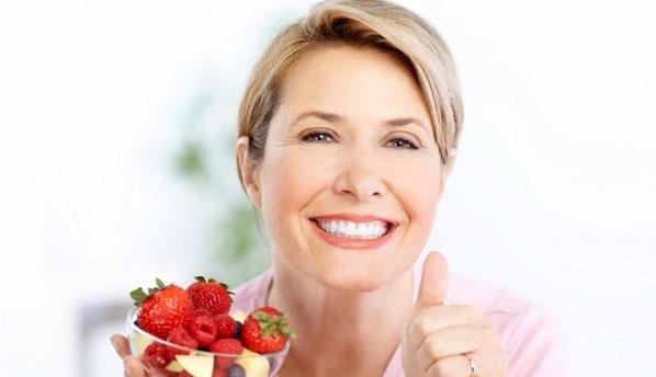 Клубничная диета для сексуального тела