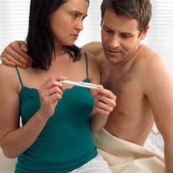 Гинекологический массаж при бесплодии у женщин.