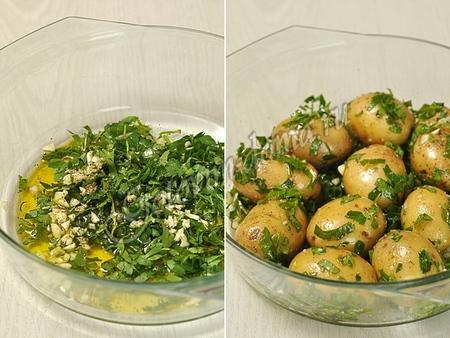 Строгий пост блюда рецепты