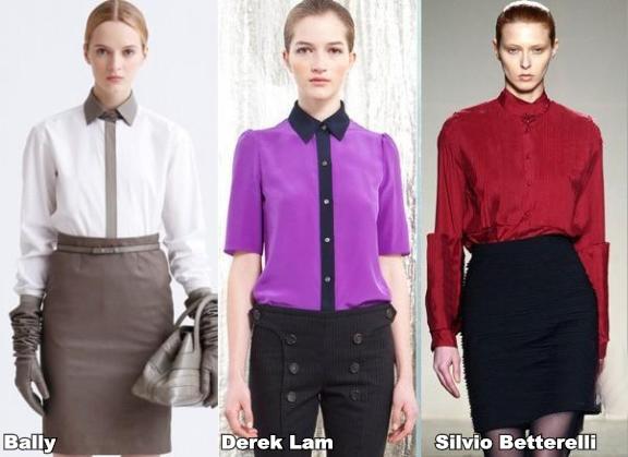 Мода блузки в санкт петербурге
