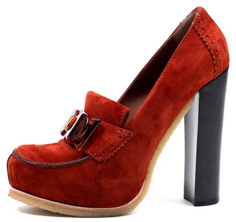 Лоуферы трендовая обувь для офиса