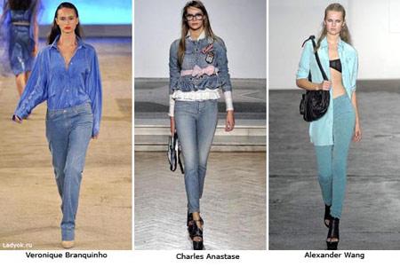 Ркоро будет пиджак из серии перешьем папины джинсы.
