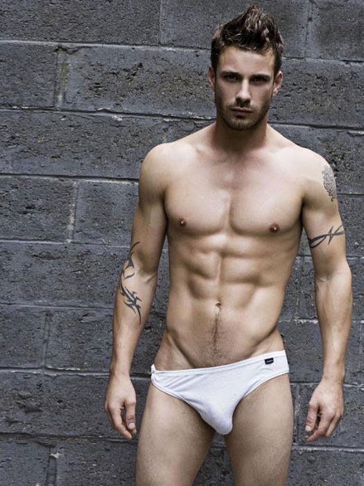 мужские красивые тела геев