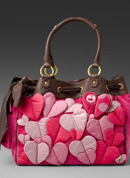 Украшение сумок  фото 128