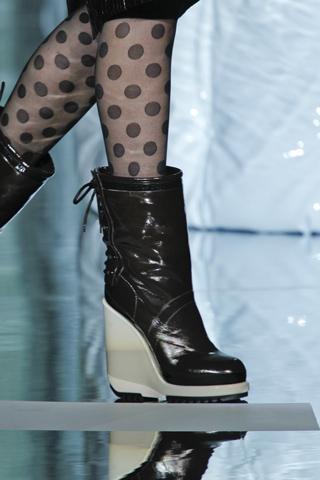 модная мужская обувь осень-зима