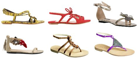 Босоножки без каблука А=Л=Ь=БА ЛЕТО 2 11 СП: обувь